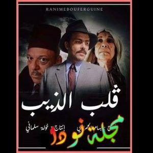 قصة مسلسل قلب الذيب التونسي معلومات و تقرير كامل