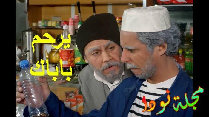 مسلسل دقيوس ومقيوس الجزائري