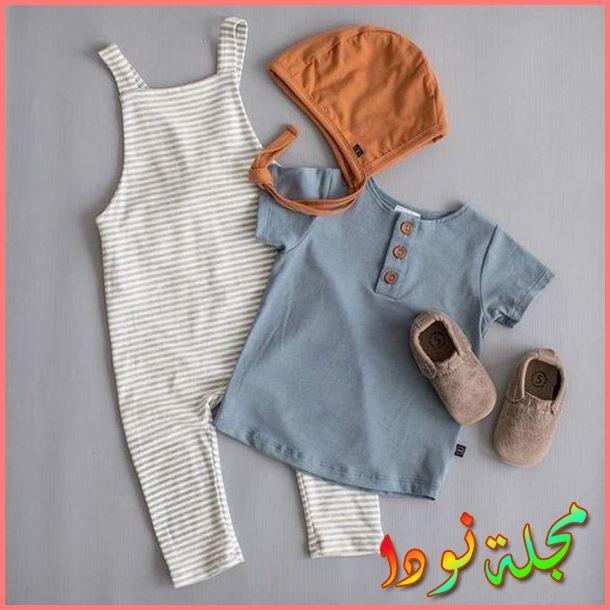 ملابس أطفال بناتي حديث الولادة سلوبيت