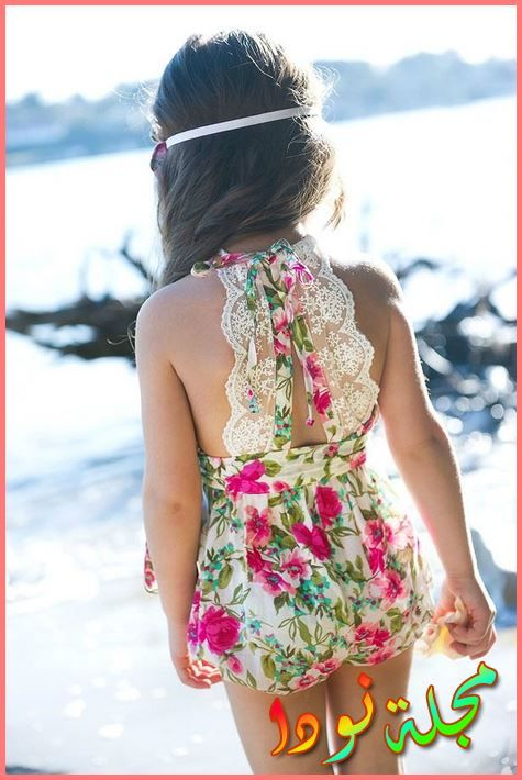 ملابس للبحر شيك جدا