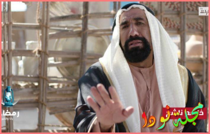 من حكايات قرية إمارة راس الخيمة