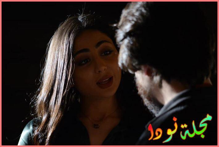 من هي بطلة المسلسل مريم علي