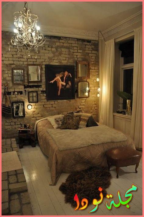 نقاشة حوائط غرف شقة