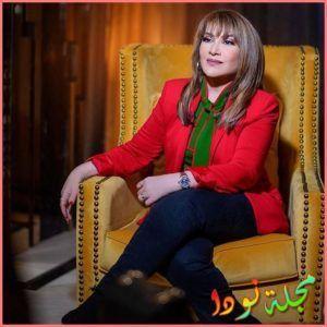 هدي حسين معلومات جديدة وحصرية عن حياتها الشخصية والفنية