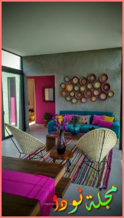 Decorations Of Classic Apartments 2020
