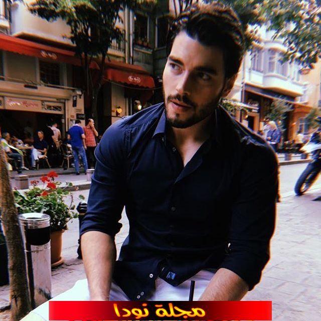 أحدث صورة للممثل التركي أكين أكينوزو