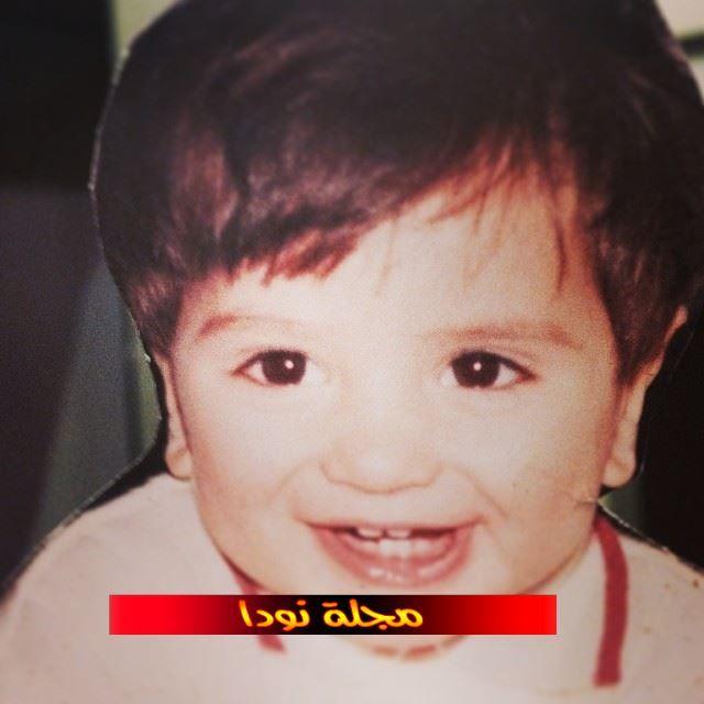 أحلى صور لمحمد الشرنوبي وهو طفل