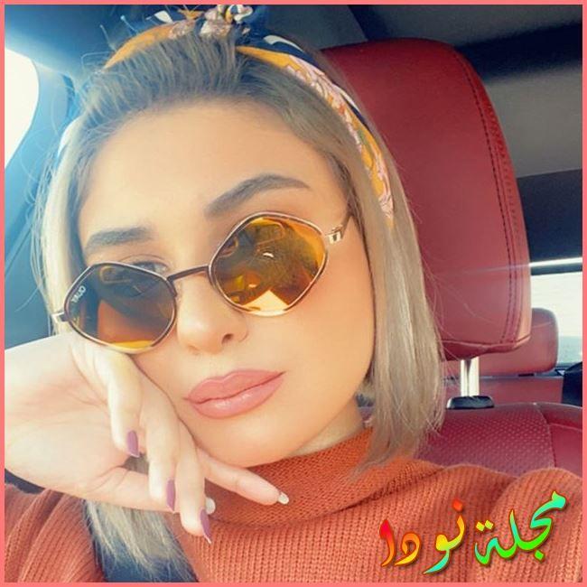 أسرار وعلاقات الممثلة الكويتية زينب غازي