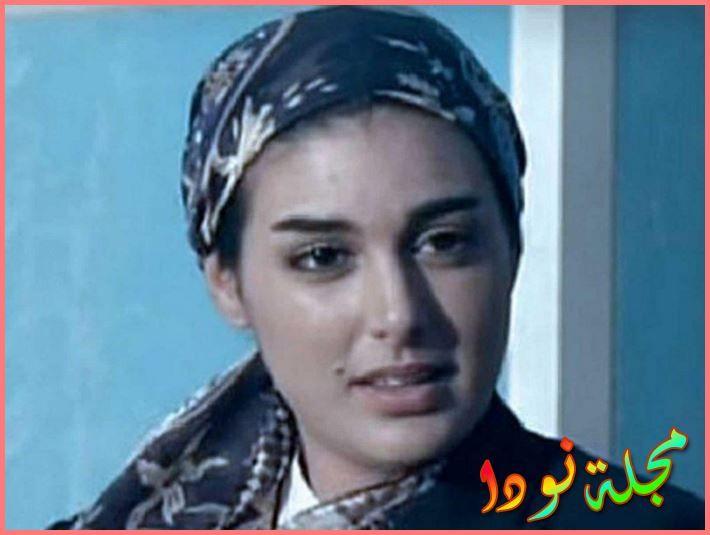 أول أدوار صور ياسمين صبري بالحجاب