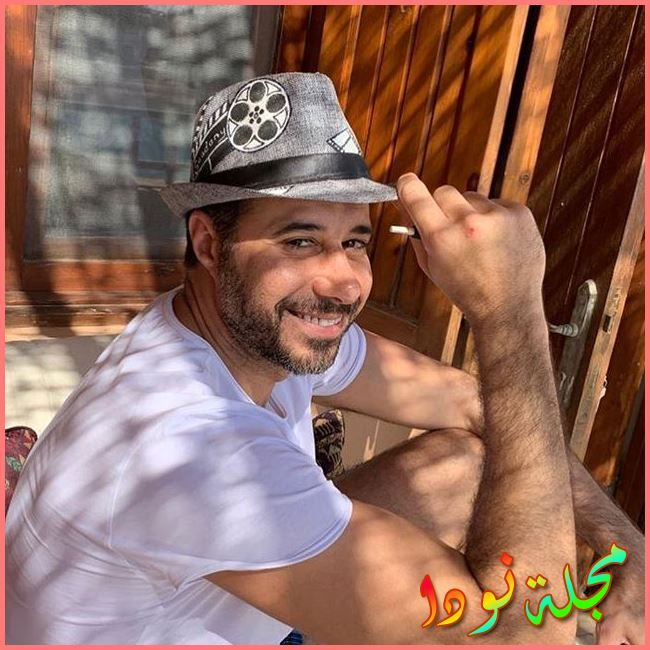 احمد السعدني طول وعمر الميلاد والنشأة