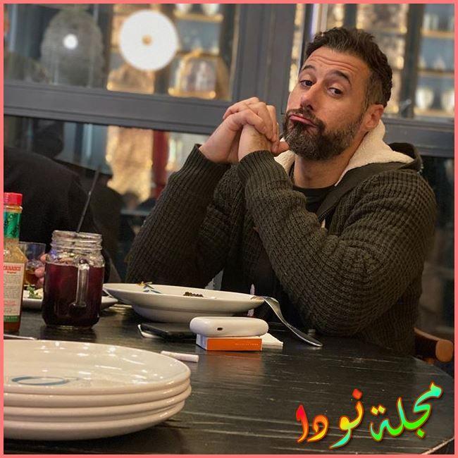 احمد السعدني معلومات شخصية
