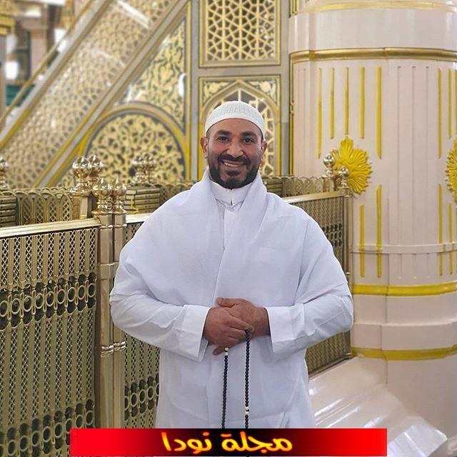 احمد سعد طليق سمية الخشاب