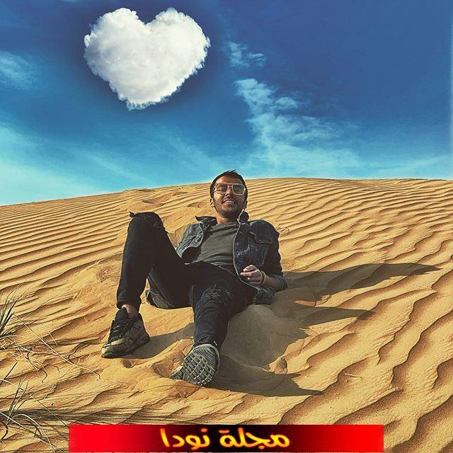 اصل الفنان عبدالله الطراروه العمر الميلاد والنشأة