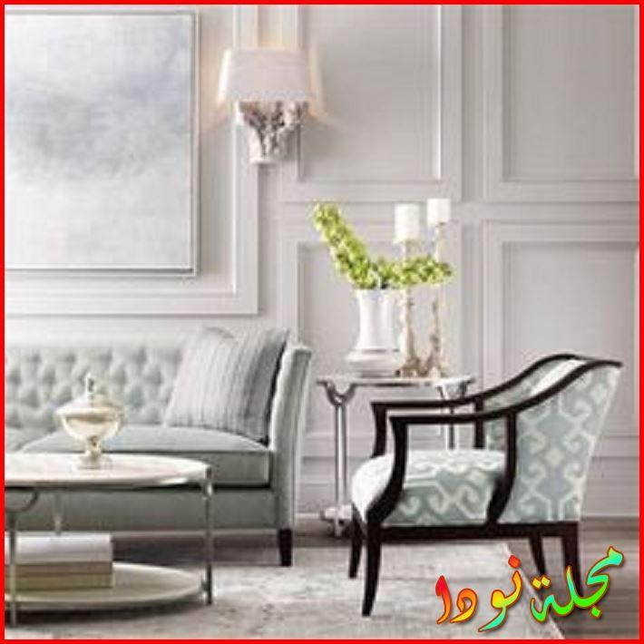 الأريكة المعيارية هي أفكارك الأولى