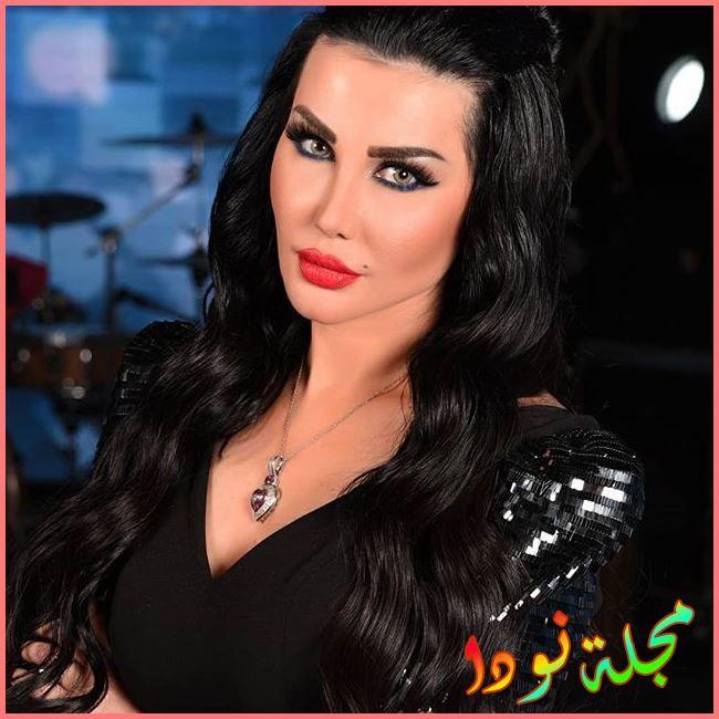 الجميلة السورية