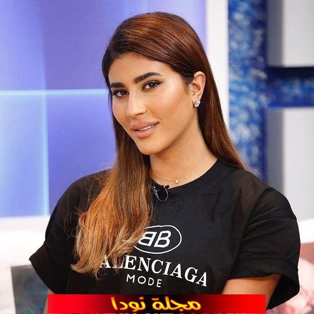 الممثلة ليلى عبد الله 2019
