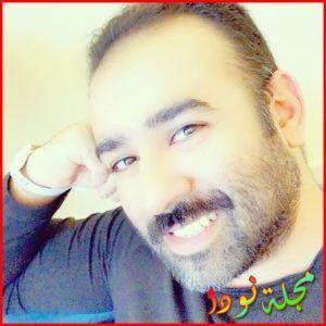 بشار الشطي عمره طوله زوجته مسلسلاته والسيرة الذاتية