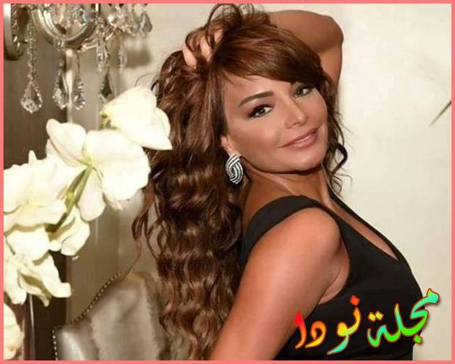 تولين البكري ممثلة سورية