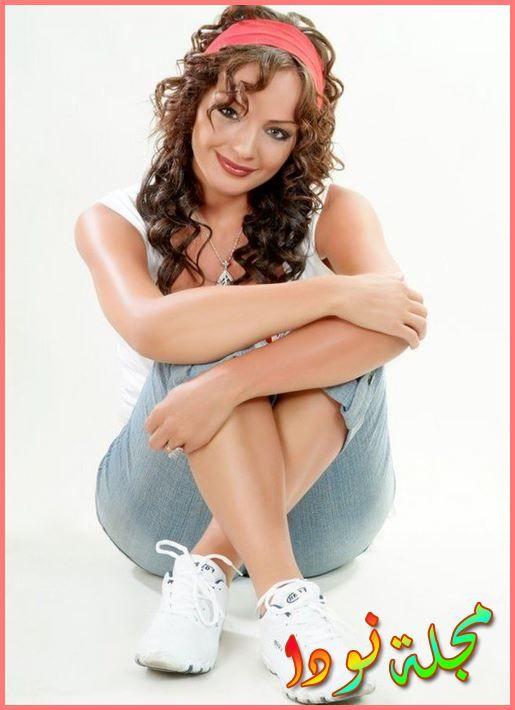 تولين البكري ممثلة