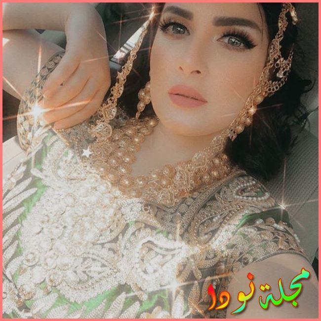 جنسية هبة الدري مصرية أم كويتية