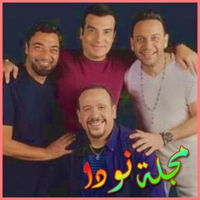 حميد الشاعري وأحلى صحاب العمر