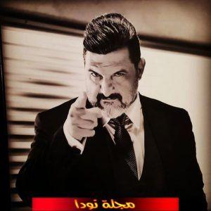 من هو خالد الصاوي معلومات كاملة