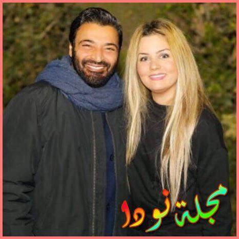 زوجة حميد الشاعري