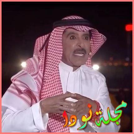 زوجة عبدالله بالخير من تكون