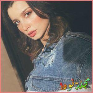 سارة التونسي من هي العمر الديانة مسلسلات افلام ومعلومات