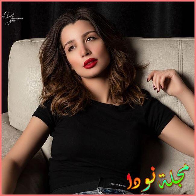 سارة التونسي انستقرام , تويتر, فيسبوك