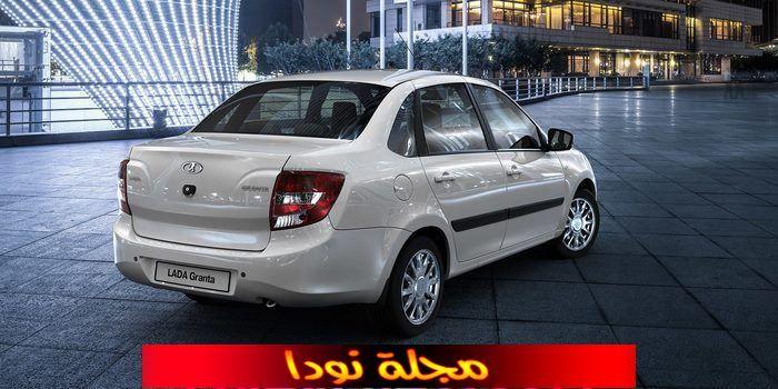 سعر السيارة جديدة في مصر