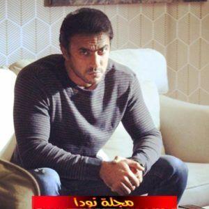 أحمد العوضي عمره تاريخ ميلاده و زوجته ومعلومات كاملة