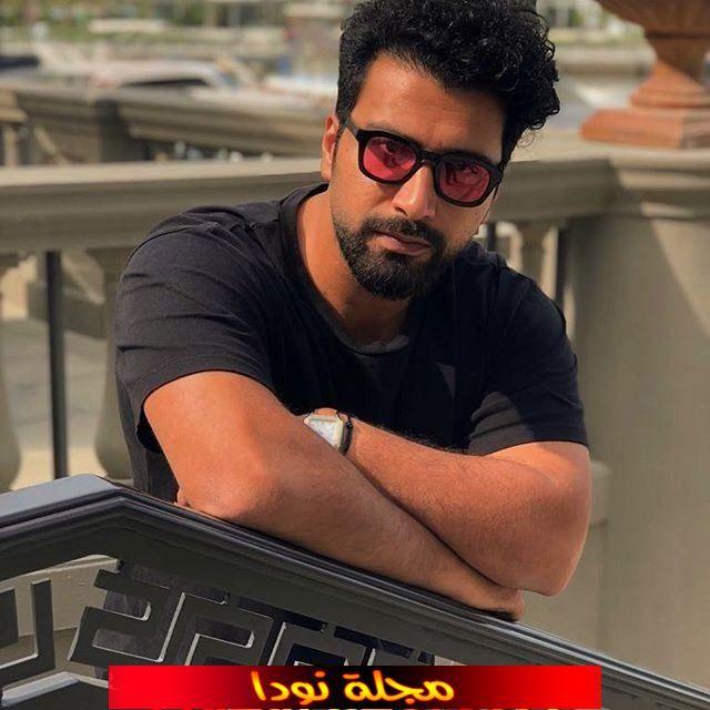 صورة الممثل الكويتي فؤاد علي