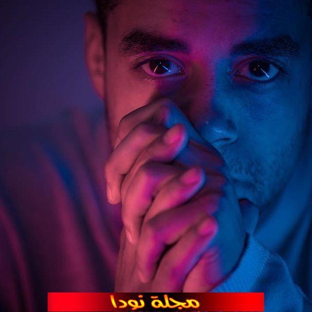 صورة الممثل المصري خالد أنور