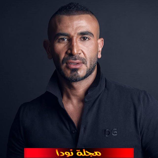 صور احمد سعد