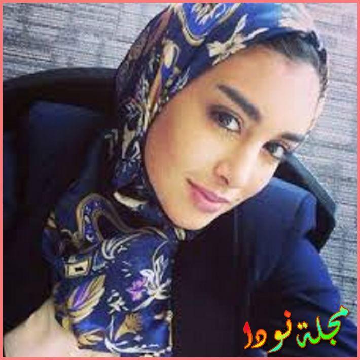 صور ياسمين صبري بالحجاب