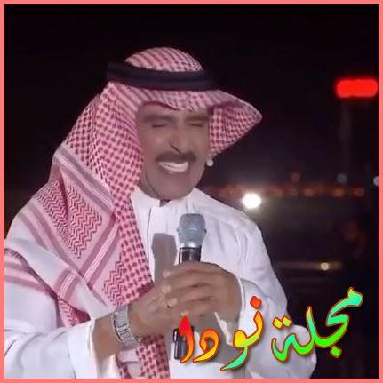 عبد الله بالخير وزواجه