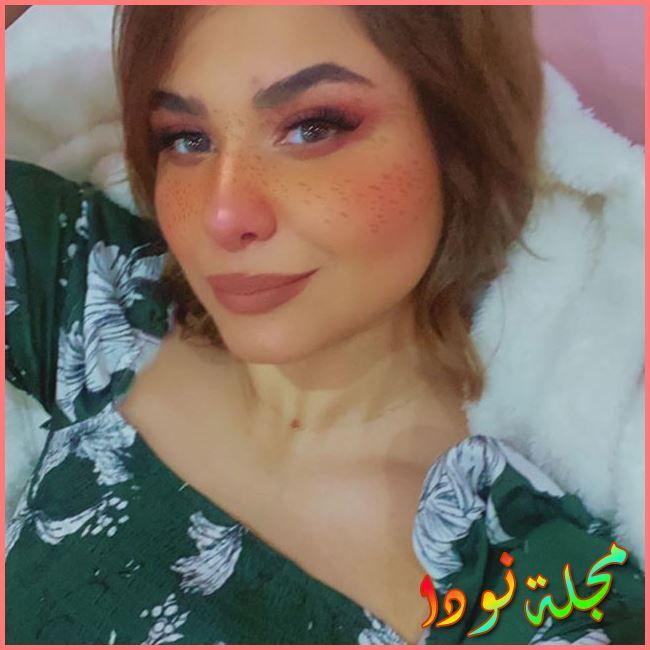 كم عمر زينب غازي