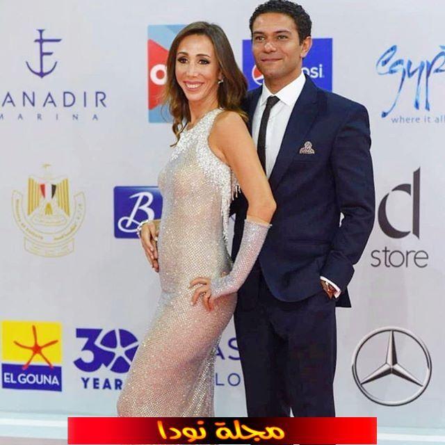 اسر ياسين العمر الزوجة المشوار الفني
