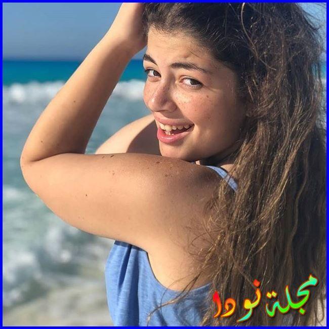 ليلى احمد زاهر