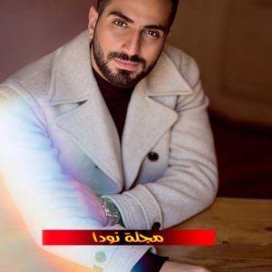 محمد الشرنوبي عمره ديانته زوجته مسلسلاته معلومات كاملة عنه