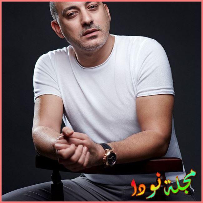 محمد دياب الممثل والمطرب الشعبي ديانته وزوجته ومسلسلاته