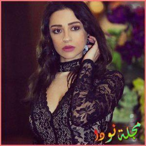 مريم حسن عمرها زوجها ديانتها جنسيتها ومعلومات كاملة
