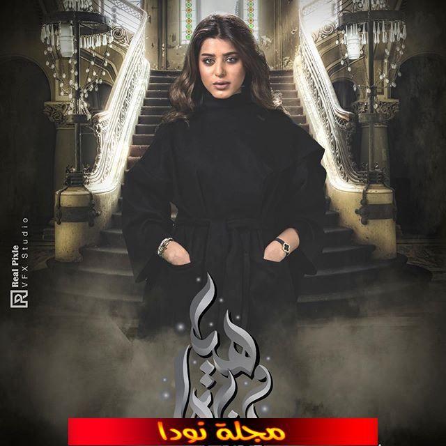 مسلسلات الممثلة صمود الكندري