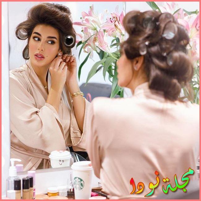 من حفل زفاف ياسمين صبري