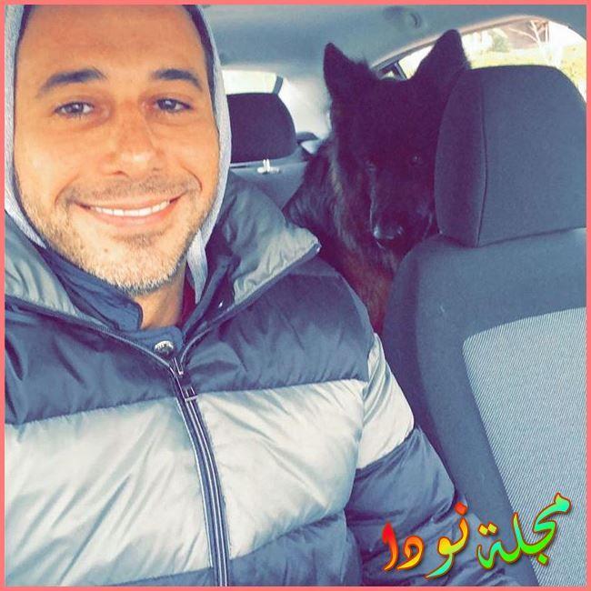 من هو احمد السعدني ممثل مصري