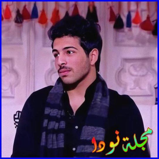 من هو محمود عمرو ياسين ؟