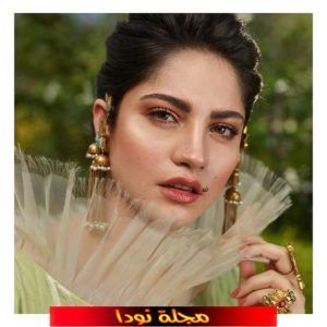 نيلام منير خان معلومات عن ديانتها عمرها زوجها ومشوارها الفني