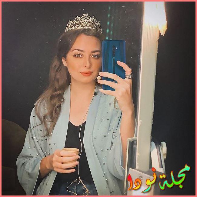 هبة مجدي تويتر