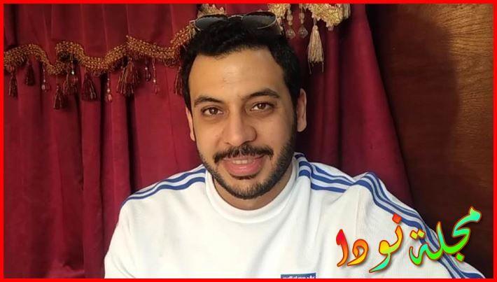احمد كمال ابو رية